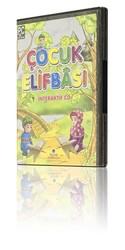 Neşeli Çocuk Elifbası (İnteraktif CD ) - Thumbnail