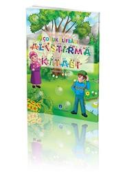 Neşeli Çocuk Elifbası Seti - Thumbnail