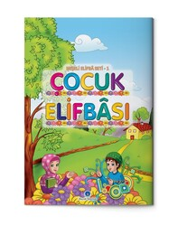 Neşeli Çocuk Elifbası - Thumbnail