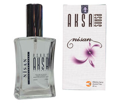Nisan - Aksa Esans 50 cc - Thumbnail