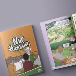 Nur Hikayeleri - Thumbnail