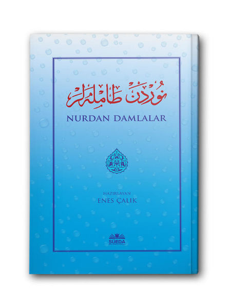 Nurdan Damlalar (Osmanlıca - Latince )