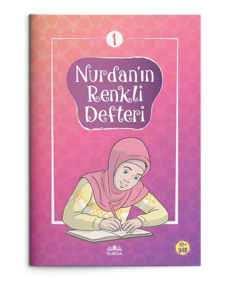 Nurdan'ın Renkli Defteri 1