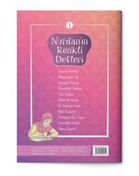 Nurdan'ın Renkli Defteri 1 - Thumbnail