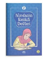 Nurdan'ın Renkli Defteri 2 - Thumbnail