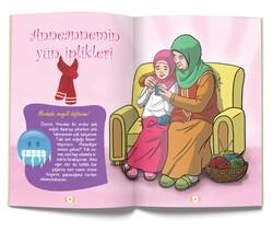 Nurdan'ın Renkli Defteri 3 - Thumbnail