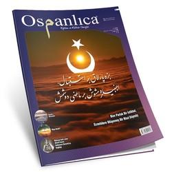 Ocak 2018 Osmanlıca Dergisi - Thumbnail