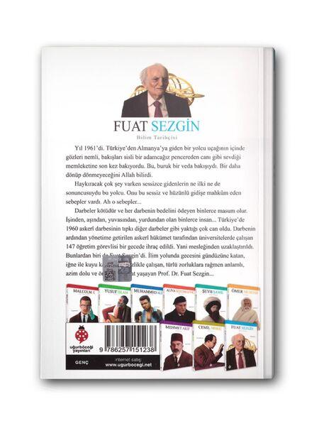 Fuat Sezgin - Bilim Tarihçisi - Örnek İnsanlar Dizisi 9