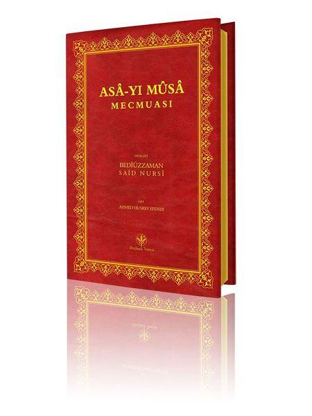 Orta Boy Asayı Musa Mecmuası (Mukayeseli)