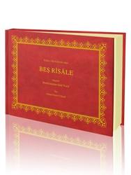 Orta Boy Beş Risale Mecmuası (Mukayeseli - Yatay) - Thumbnail