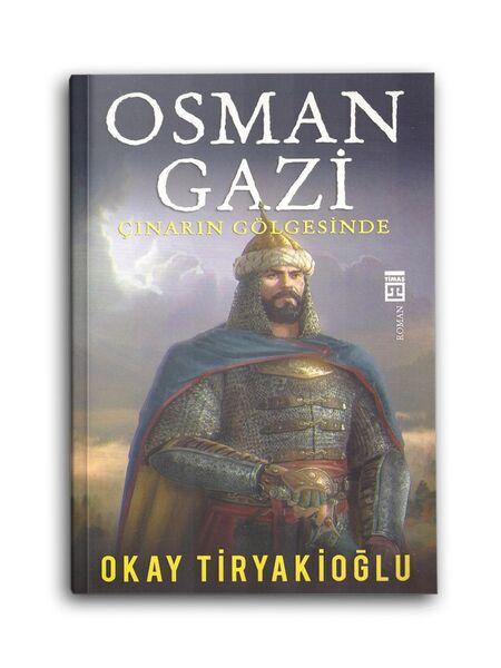 Osman Gazi - Çınarın Gölgesinde