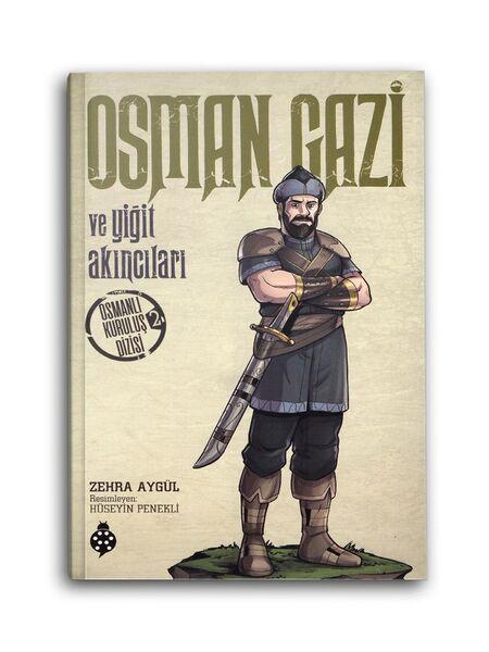 Osman Gazi ve Yiğit Akıncıları / Osmanlı Kuruluş Dizisi 2