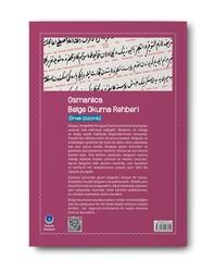Osmanlıca Belge Okuma Rehberi - Thumbnail