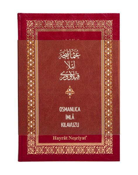 Osmanlıca İmla Kılavuzu