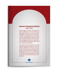 Osmanlıca Türkçesi Elifbası (Rika Hat) - Thumbnail
