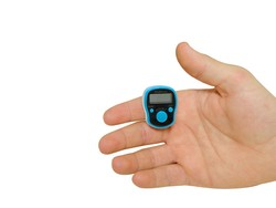 Parmak Zikirmatik (Dijital-Işıklı) - Thumbnail