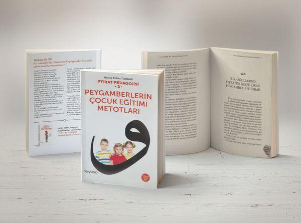 Peygamberlerin Çocuk Eğitimi Metotları - Fıtrat Eğitimi 2