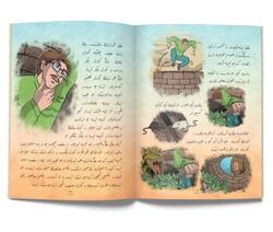 Resimli Küçük Sözler 3 - Thumbnail