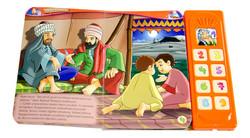 Sesli Kitap - Peygamberimizden Çocuklara 3 - Thumbnail