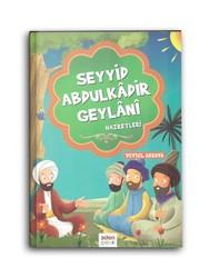 Seyyid Abdulkadir Geylani Hazretleri - Thumbnail
