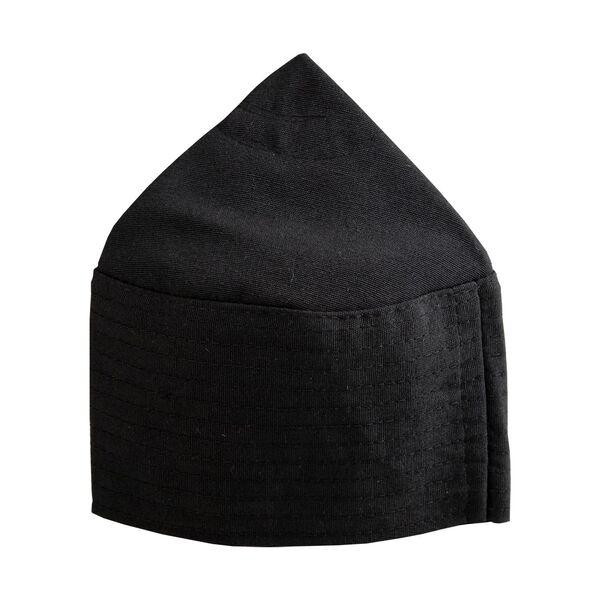 Siyah Bez Takke (4 Numara)