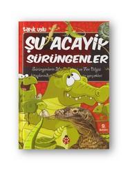 Şu Acayip Sürüngenler - Thumbnail
