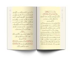 Tabiat Risalesi (Osmanlıca) - Thumbnail