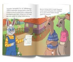 Tavşanya - Çevre Temizliği (Çanta Boy) - Thumbnail