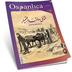 Temmuz 2016 Osmanlıca Dergisi - Thumbnail