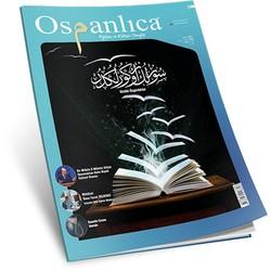 Temmuz 2017 Osmanlıca Dergisi - Thumbnail