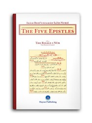 The Five Epistles (Beş Risale) - Thumbnail