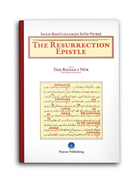 The Resurrection Epistle (Haşir)
