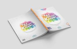 Yaz Okulu Kitabı - Thumbnail