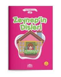 Zeynep'in Dişleri - Sağlık (Çanta Boy) - Thumbnail
